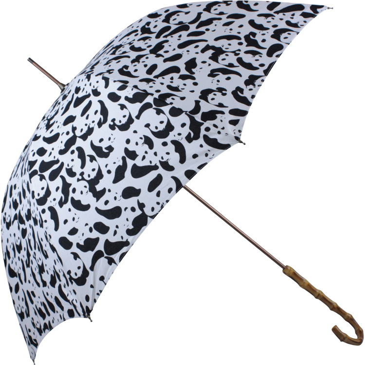 Umbrella of Panda(Made in Japan)