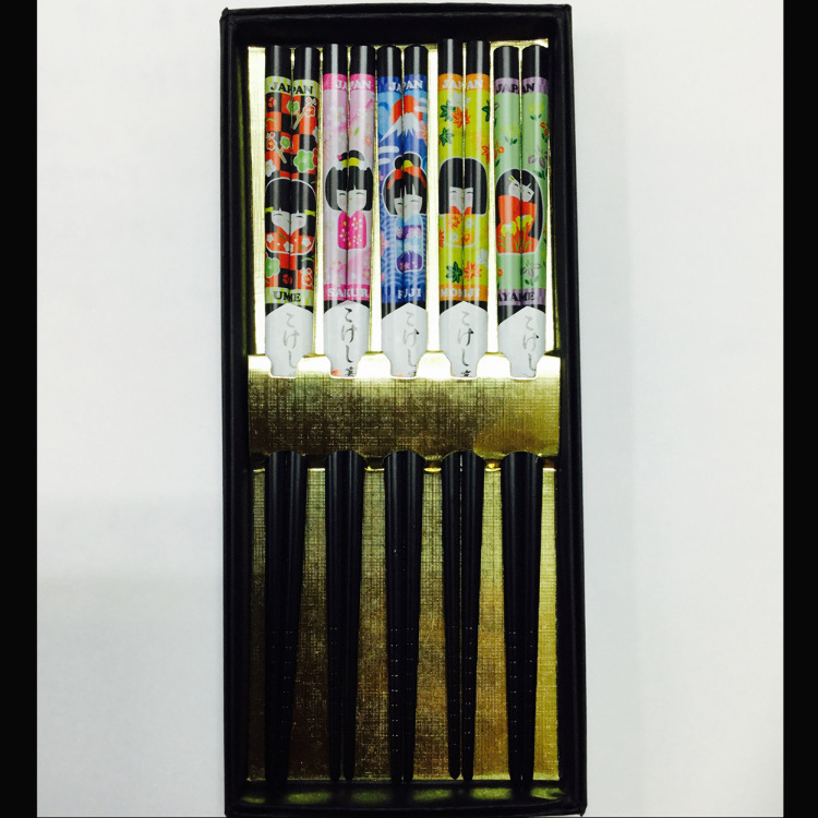 OMOTENASHI chopsticks