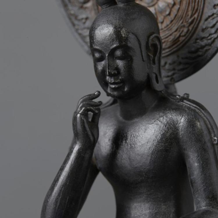 TanaCOCORO[掌中系列]  菩薩半跏像