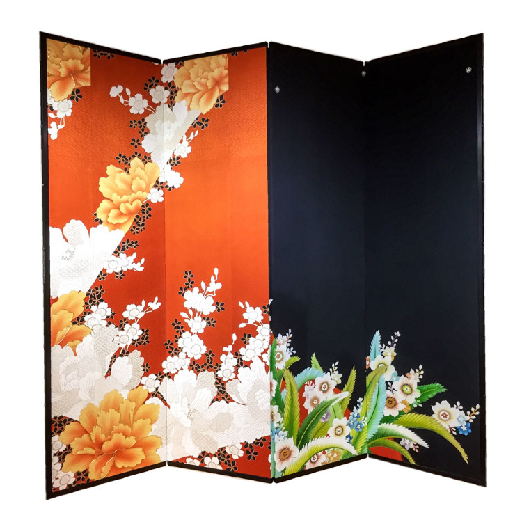 Ordered Byoubu