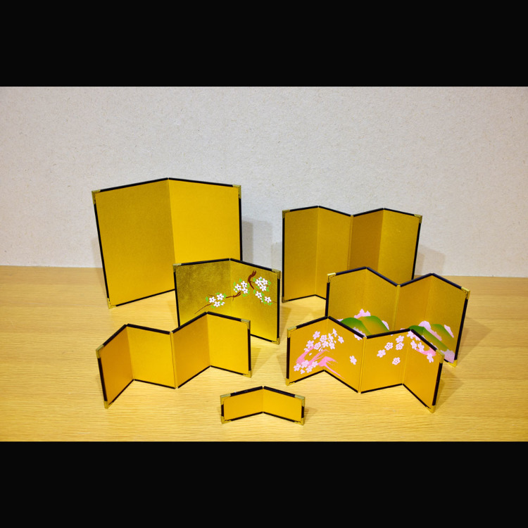 Small Byoubu<br />