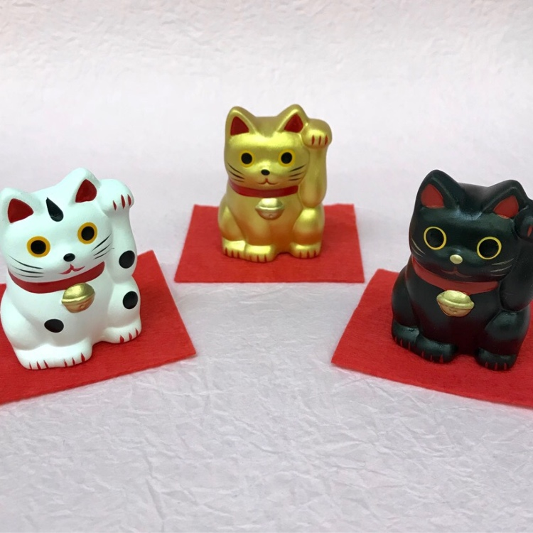 Fortune Cat