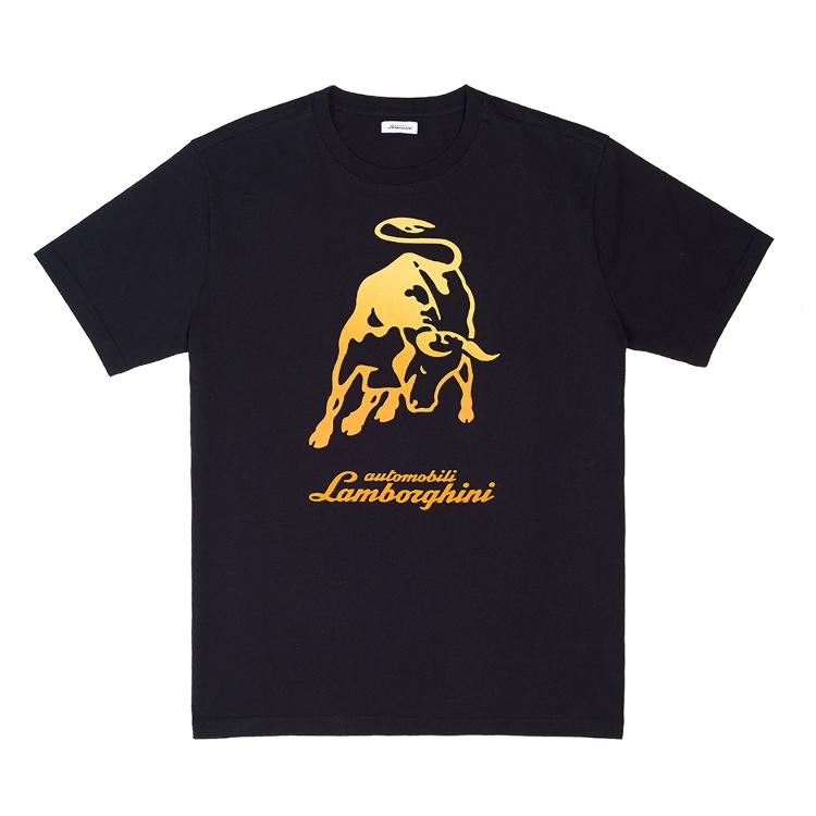 ランボルギーニ/BIG BULL Tシャツ