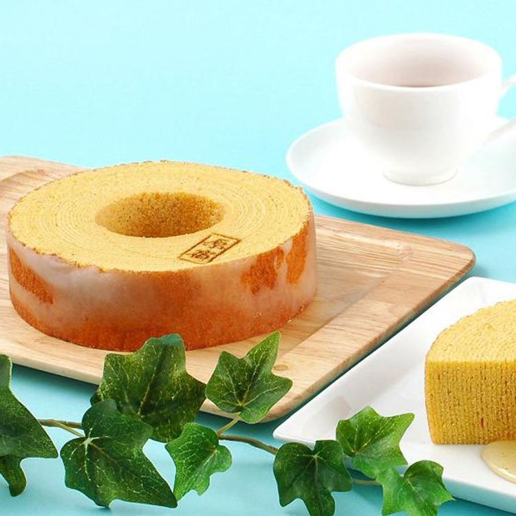 原宿年輪蛋糕 欅