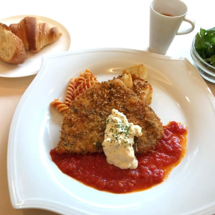 swordfish cutlet