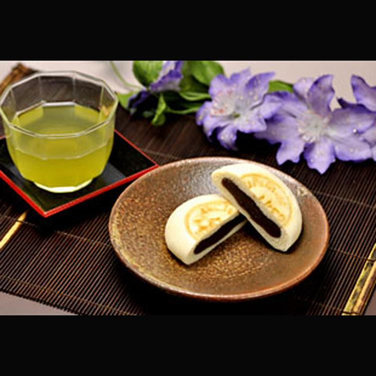 鍋屋源五右衛門 日式酒饅頭(6個裝)