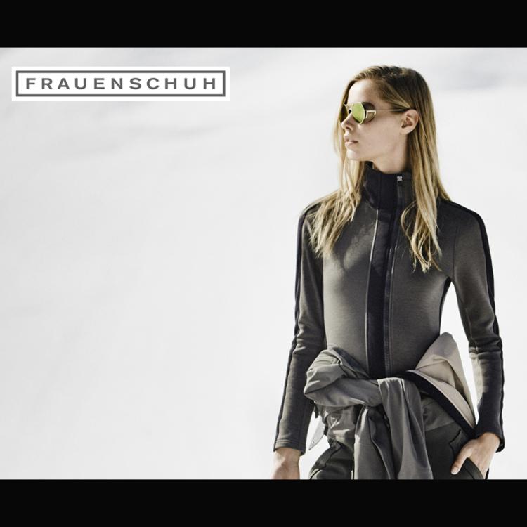 FRAUENSCHUH(滑雪服)男款/女款