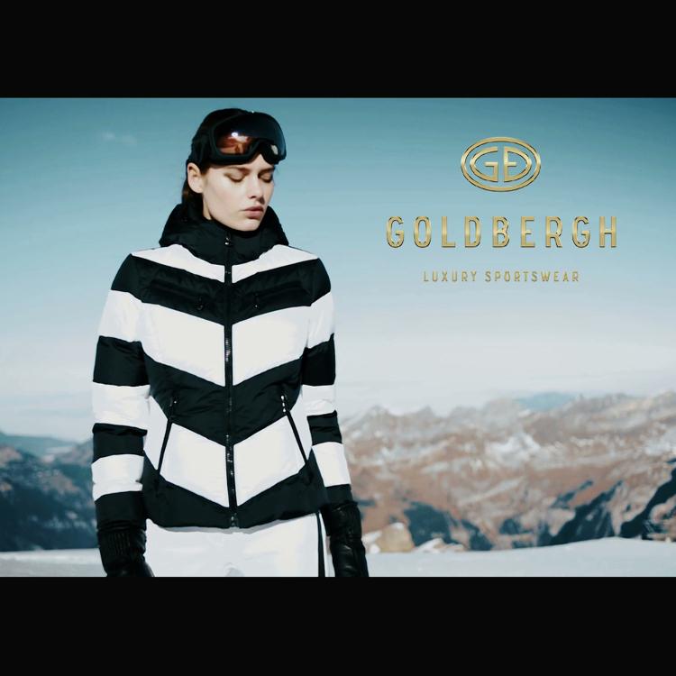 Goldbergh (滑雪衣) 女性用