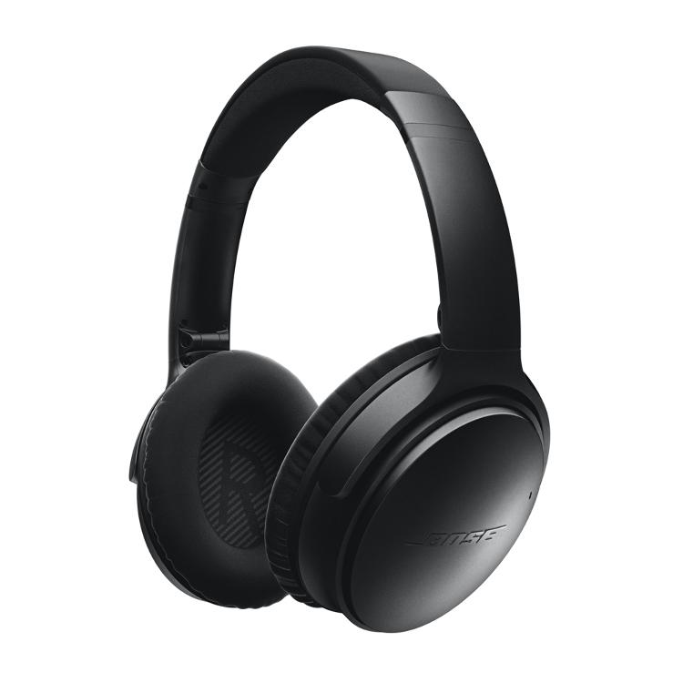 耳戴式、头戴式抑噪耳机保证您享受上下班及移动中的美妙音乐时间!