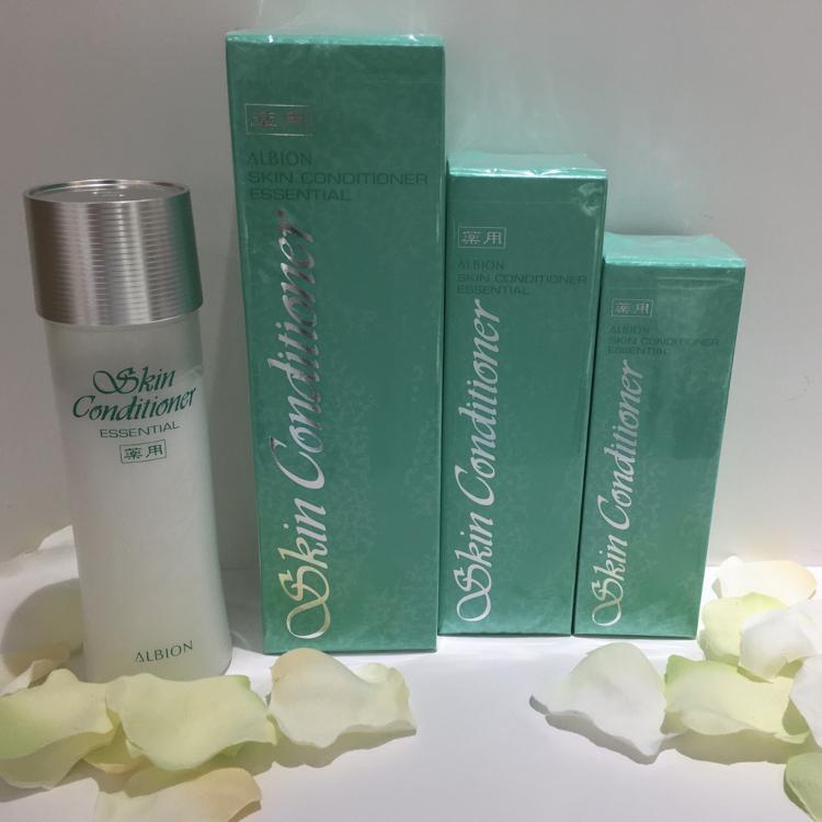 Albion  Essential Skin Conditioner