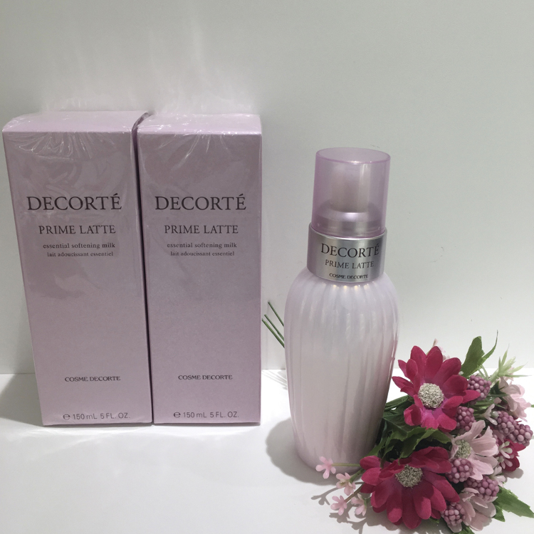Cosme Decorté  Prime Latte