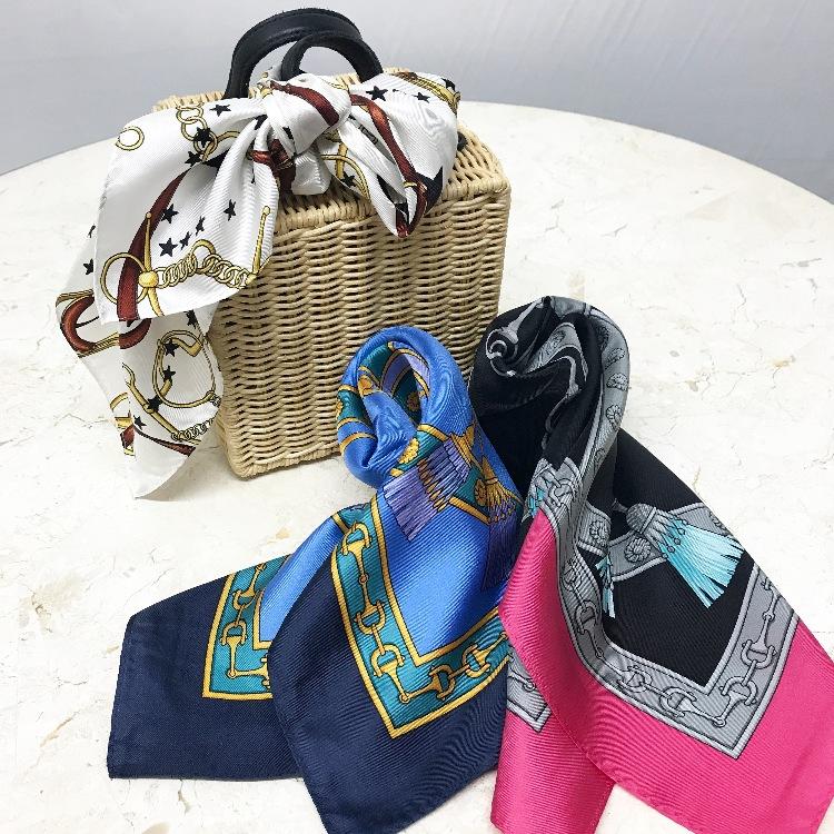marca mini scarf