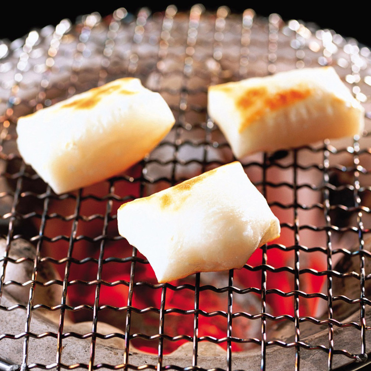 Meisui Mochi (white)<br />