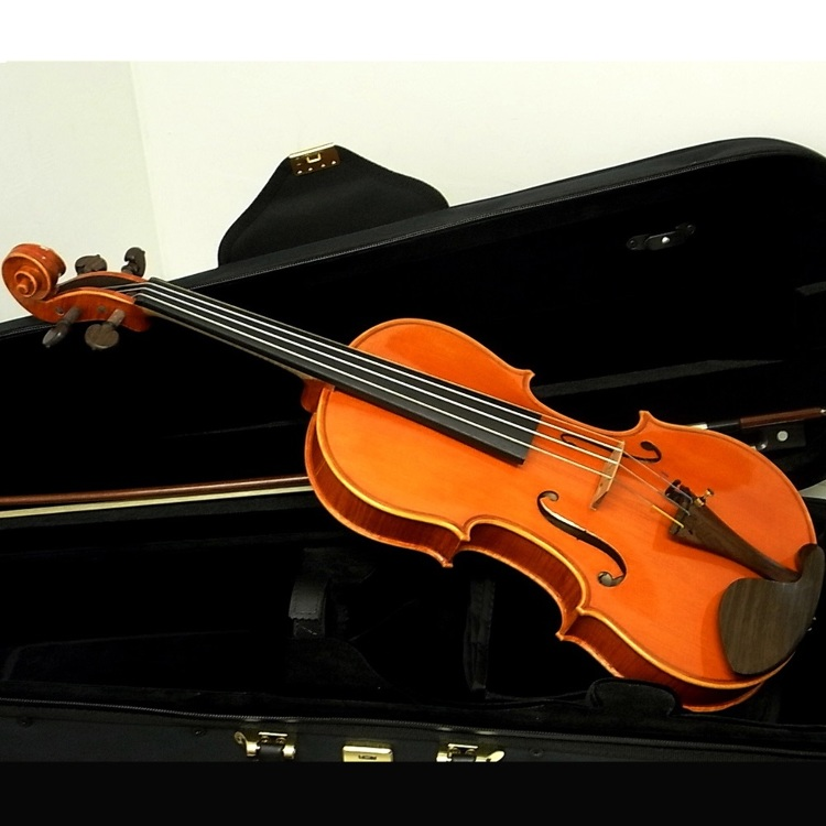 Pygmalius Violin Set (made in Japan)<br /> Recommended for beginners!