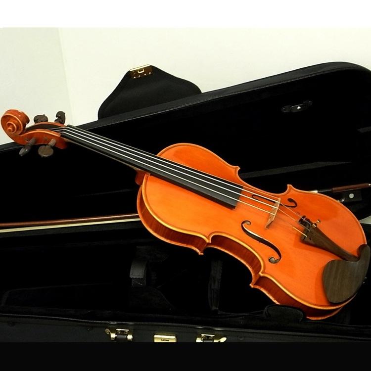 Pygmalius&nbsp;小提琴套装(日本制)<br /> 推荐初学者使用!