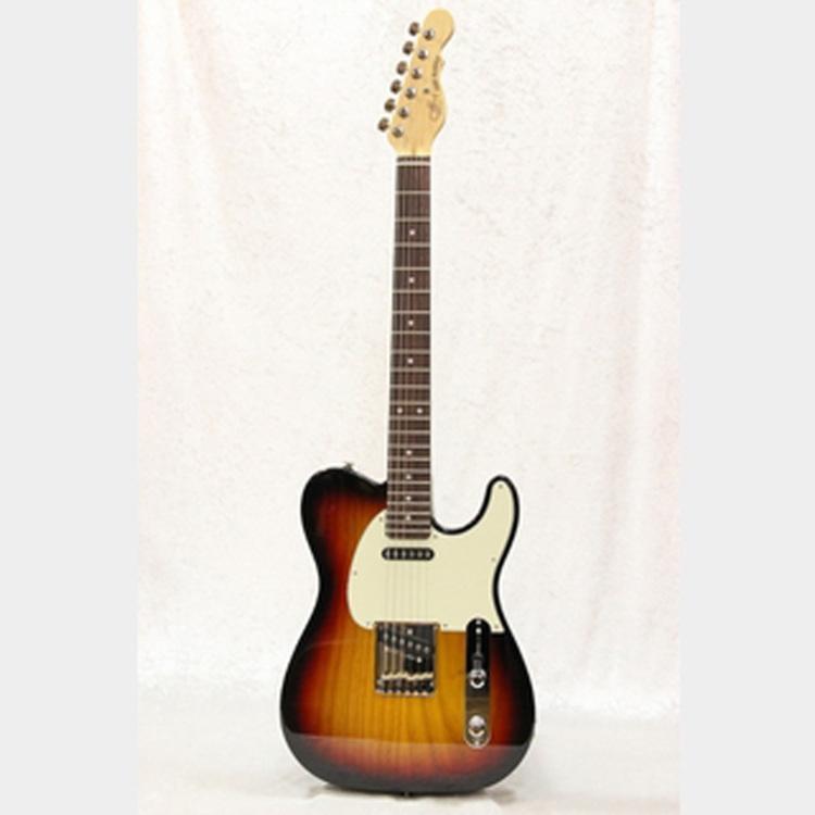 G&amp;L ASAT Classic(日本製)<br /> 集現代吉他之大成!