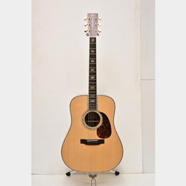 K.Yairi YW-1000HQ(日本製)<br /> 純日本製吉他