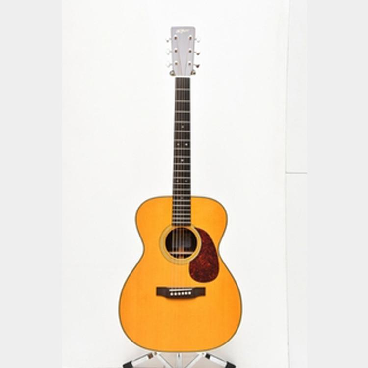 K.Yairi RYF-OM28B(日本製)<br /> 山野樂器原創商品