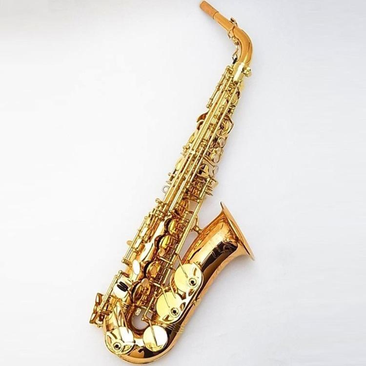 <中音萨克斯>柳泽制A-WO20(日本制) 仿铜重音型