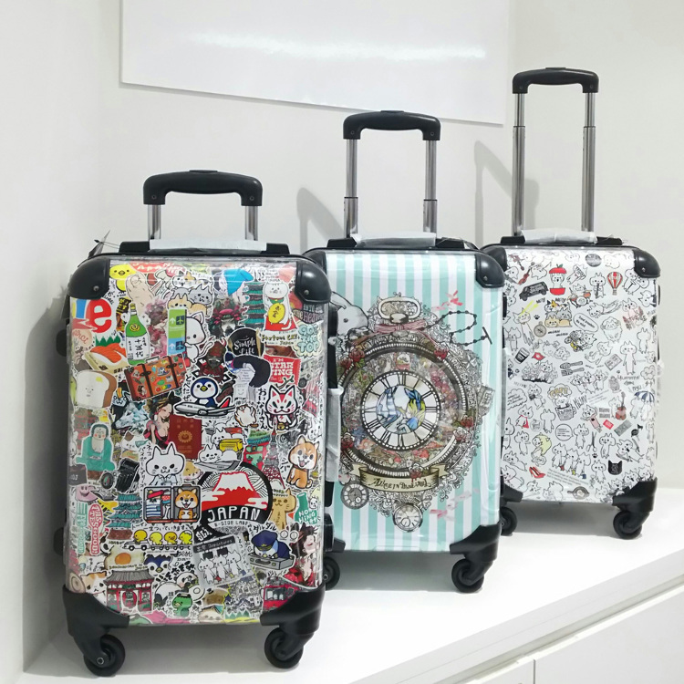 [Suitcases]<br />