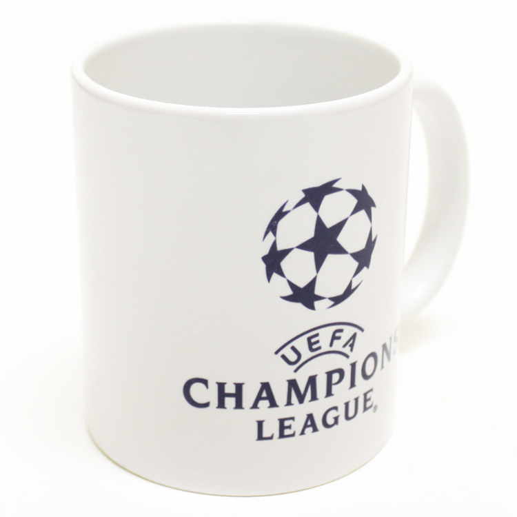 UEFA CHAMPIONS LEAGUE Official Licensed Products