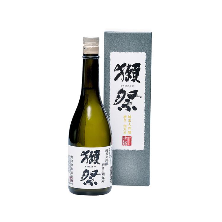 【3F:FOOD&amp;TIME ISETAN】<br /> Dassai Junmai Dai Ginjo(720ml)