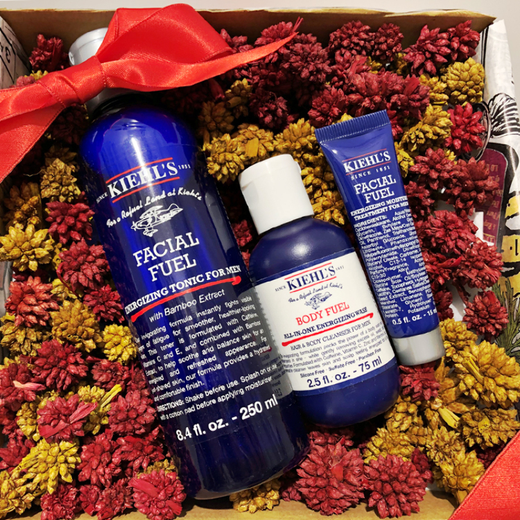 【2F:KIEHL&#039;S SINCE 1851】<br />