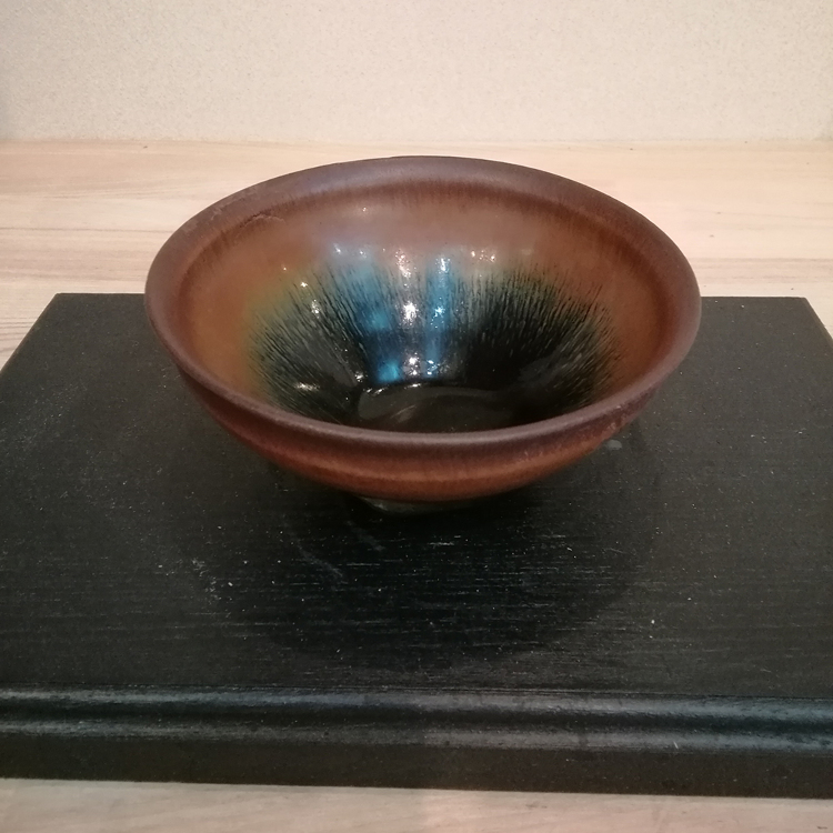 Jian Ware Bowl, Jianyao