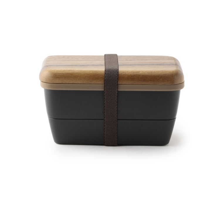 Lunch box(Black)