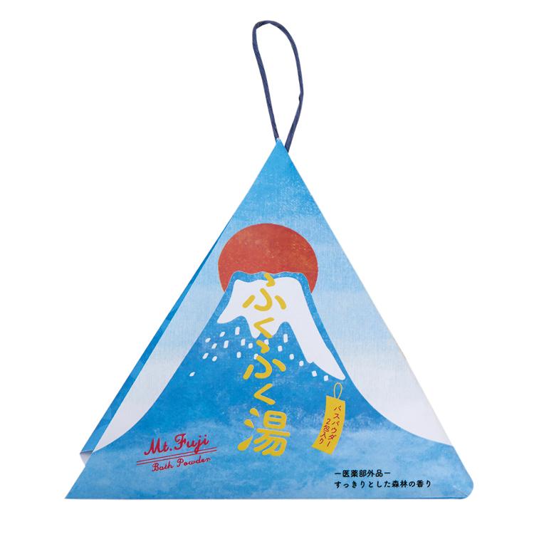 Fukufuku-yu (bath powder)