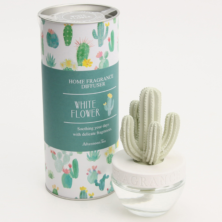 Cactus-shaped diffuser