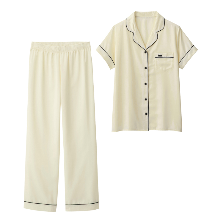 Pajama(satin)
