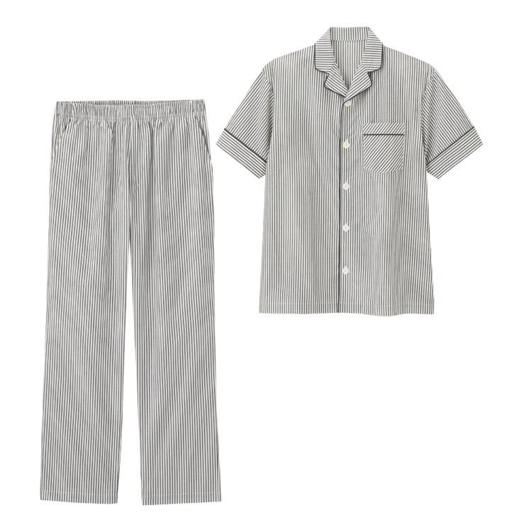 Pajama(Stripe)