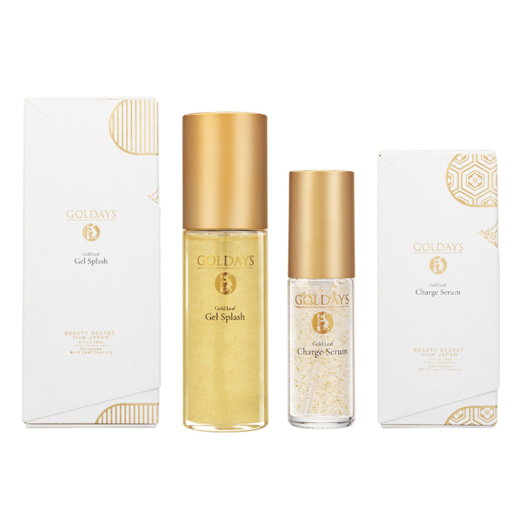 GOLDAYS