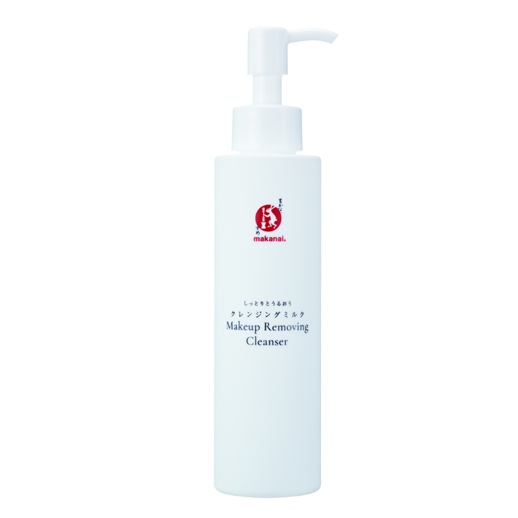Makeup Removing Cleanser