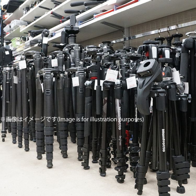 New & Used Tripods