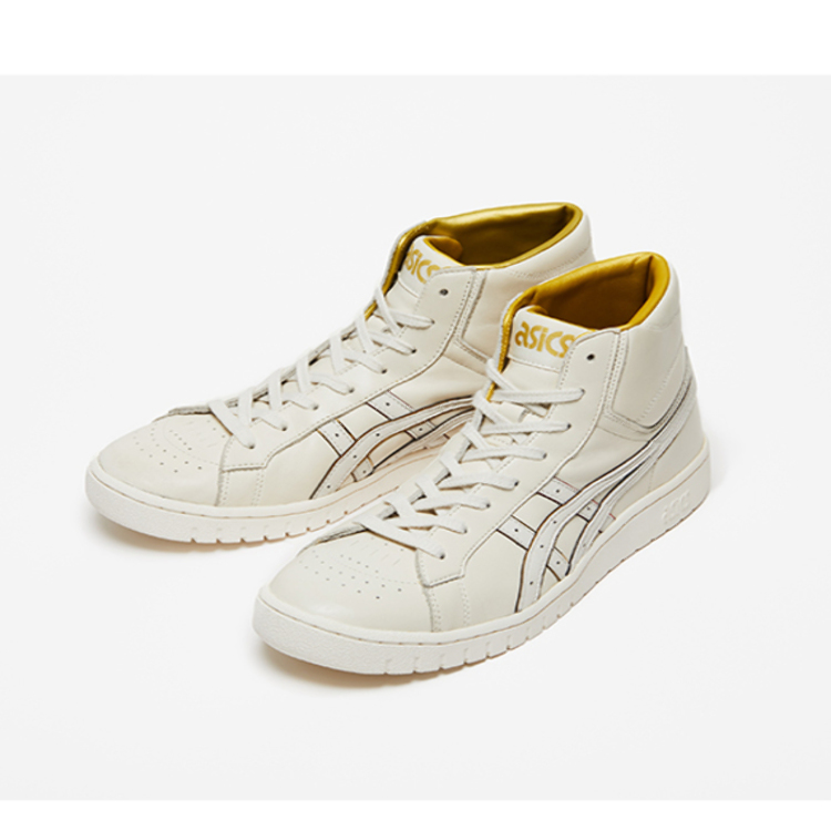 ASICS TIGER 【GEL PTG MT】JAPAN MADE