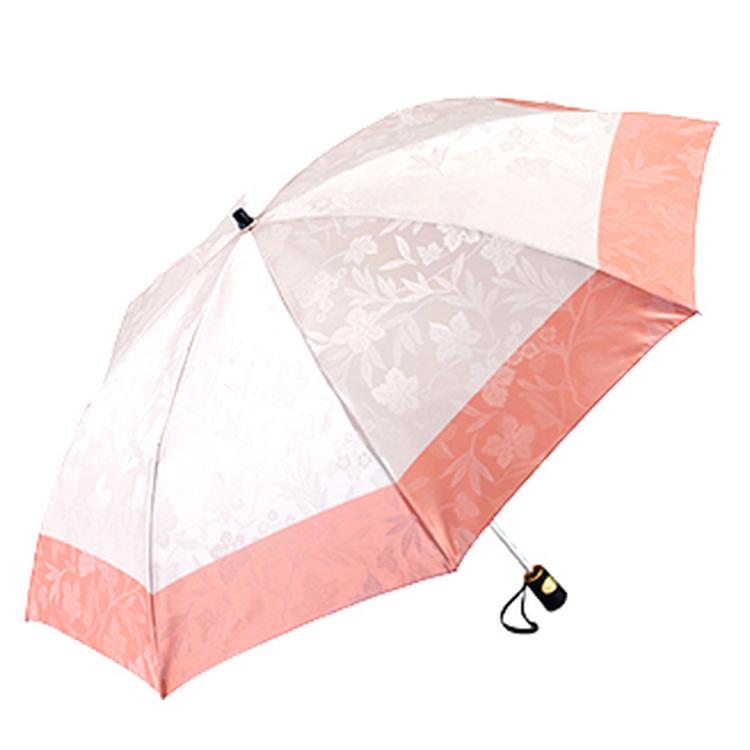 女用雨傘 折疊傘 8支傘骨 ※照片為示意圖
