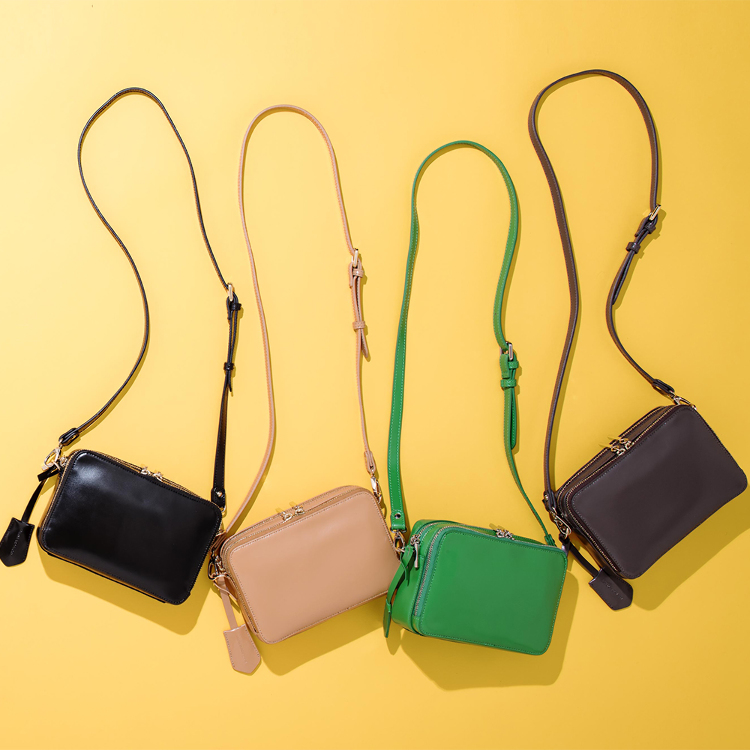 Wallet mini shoulder bag