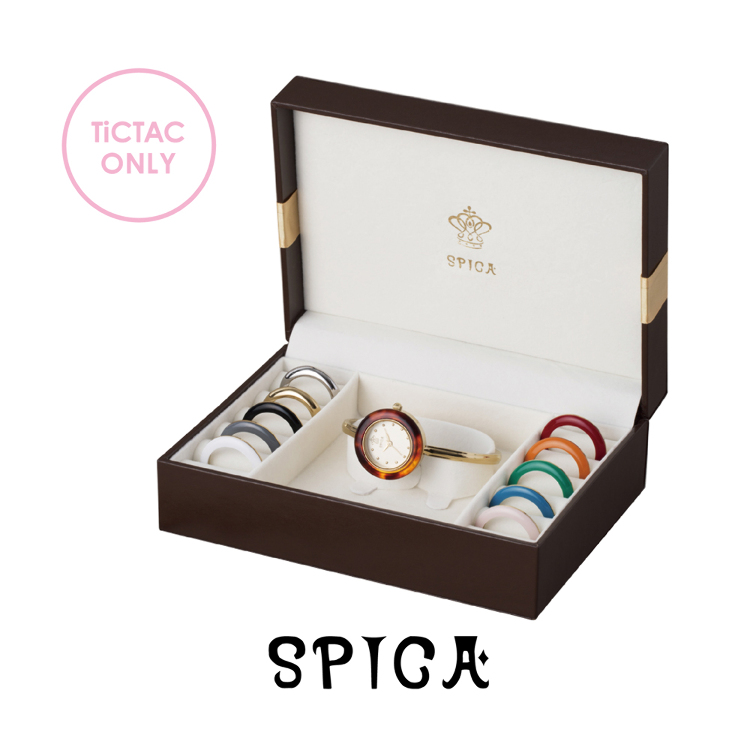 SPICA(TiCTAC ONLY)