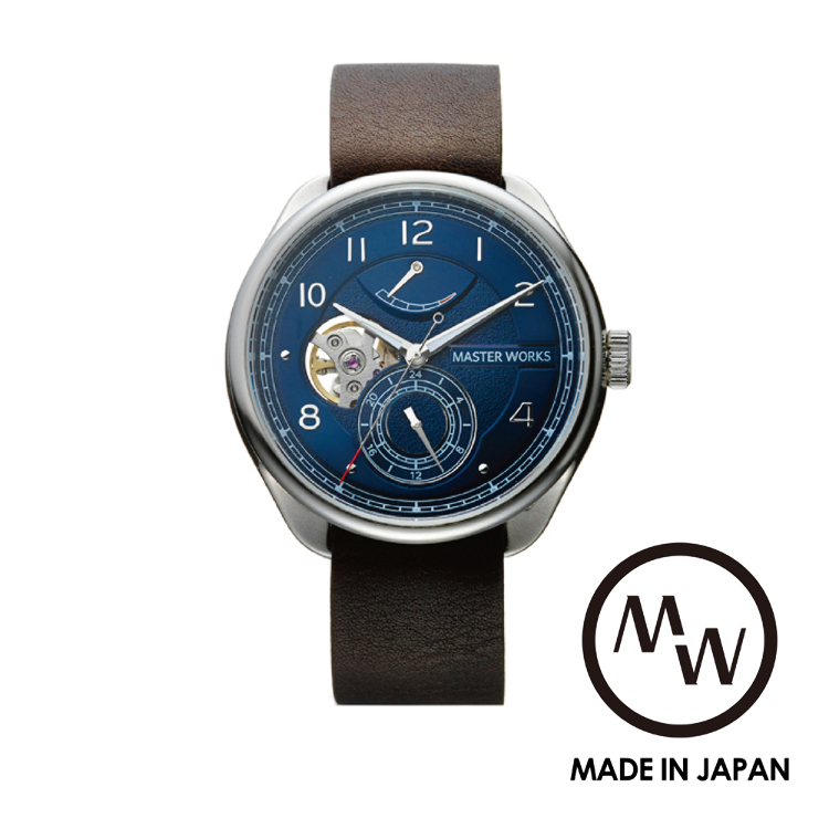 MASTER WORKS(Made in Japan, since 2018)