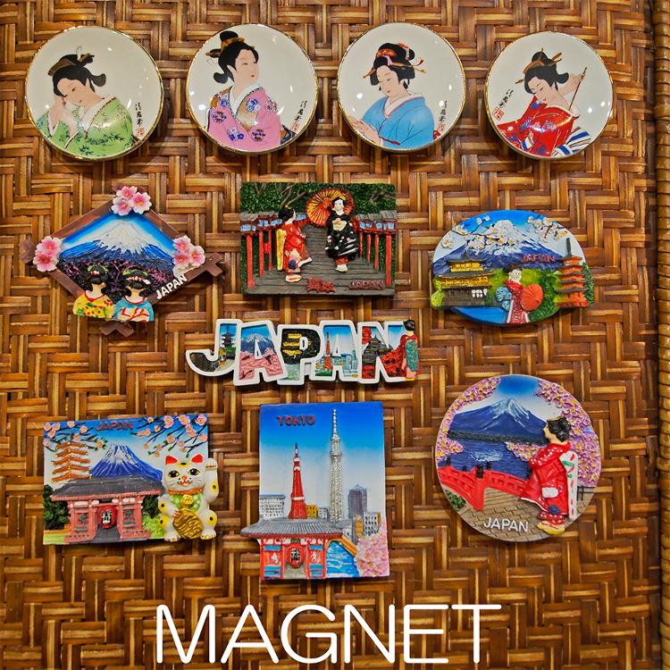 TOKYO/JAPAN磁鐵