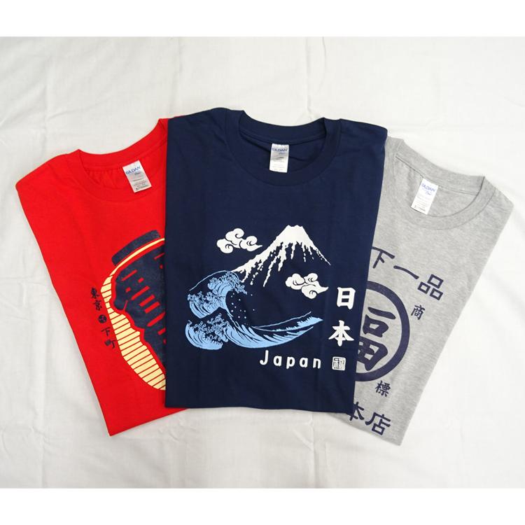 原创T恤衫