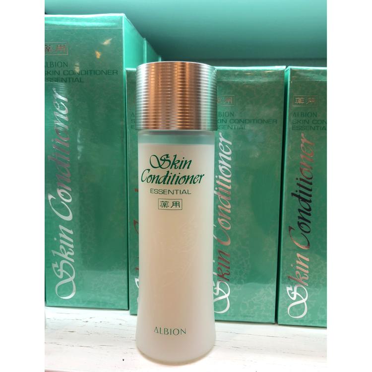 ALBION Skin Conditioner Essential