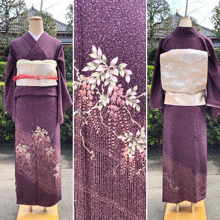 【銷售】和服