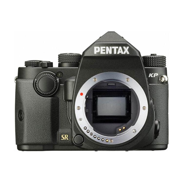 PENTAX KP Body Kit (Black)
