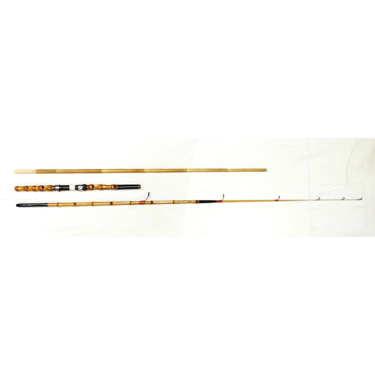 Ocean rod, length approximately 1.5m