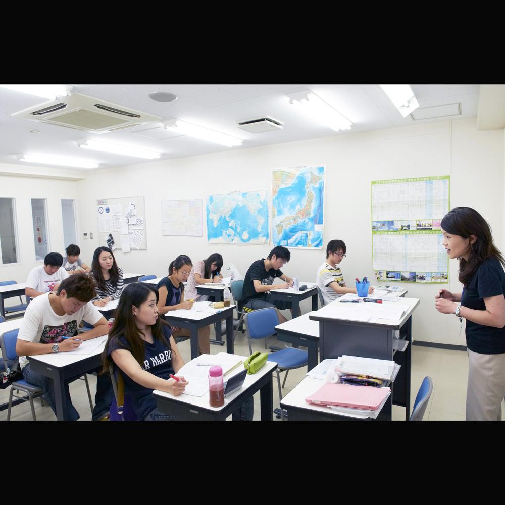 University Preparatory Curriculum