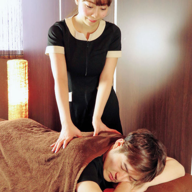 Ear cleaning&Massage course
