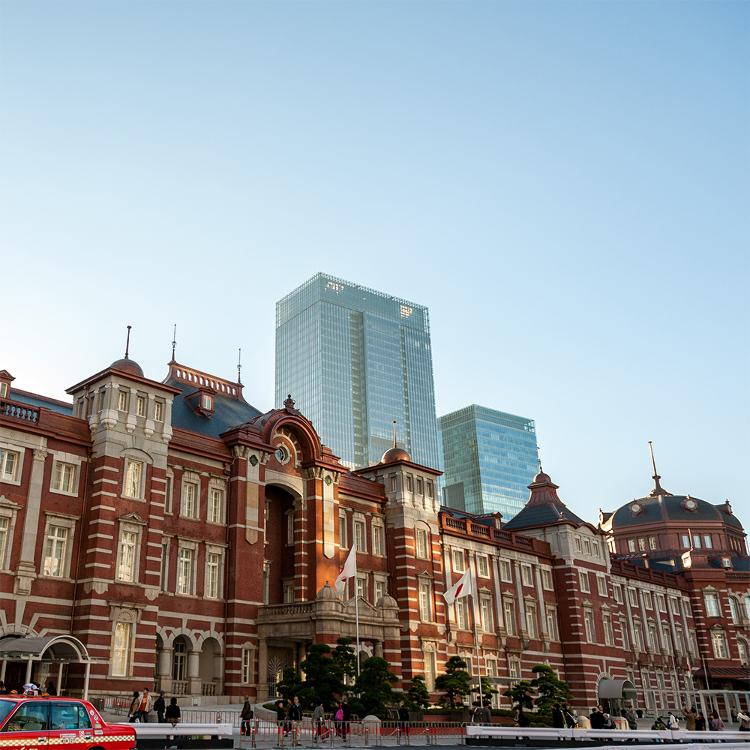 東京都內觀光自由行方案
